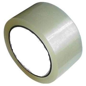 Lepící páska průhledná 66 m x 48 mm