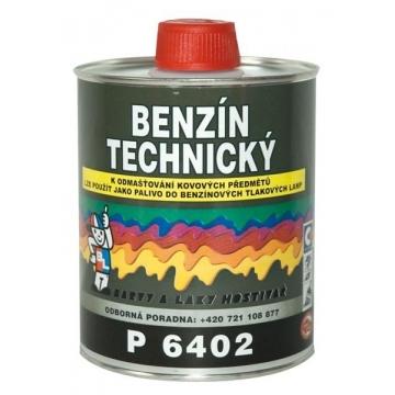 Benzin technický 700 ml