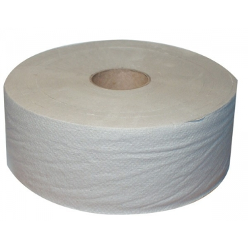 Toaletní papír Jumbo 24cm 1vrstvy