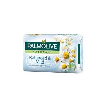Palmolive mýdlo balanced & mild 90 g
