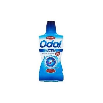 Odol classic ústní voda 500 ml