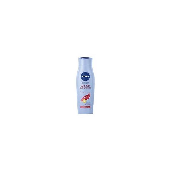 Nivea šamon na vlasy color care&protect 250 ml