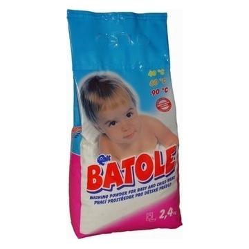 Batole dětský prací prášek 2,4 kg