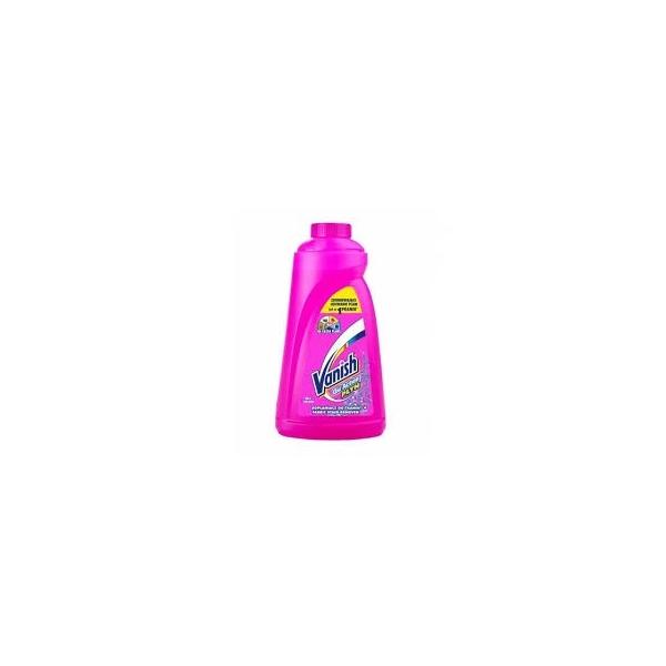 Vanish oxi action růžový 1 l