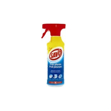 Savo proti plísni spray 500ml