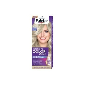 Palette Intensive Color A10 zvlášť popelavě plavá 50 ml