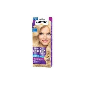 Palette Intensive Color Creme barva na vlasy E20 super blond ultra 50 ml