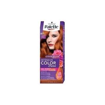 Palette Intensive Color Creme barva na vlasy KI7 intenzivní měděný 50 ml
