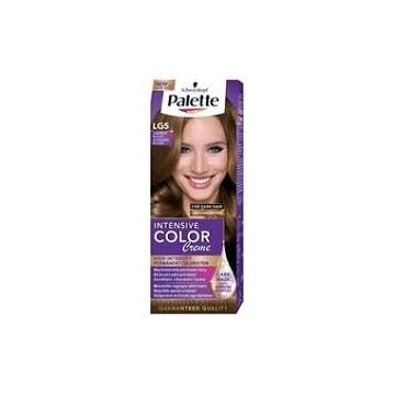 Palette Intensive Color Creme barva na vlasy LG5 jiskřivý nugát 50 ml