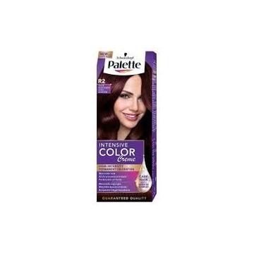 Palette Intensive Color Creme barva na vlasy R2 tmavě mahagonový 50 ml