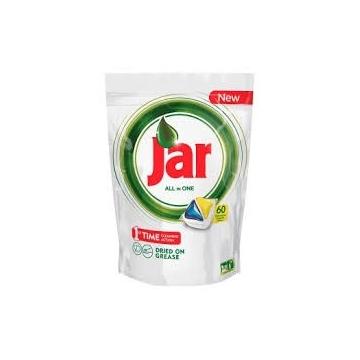 Jar all in one kapsle do myčky 60 kusů