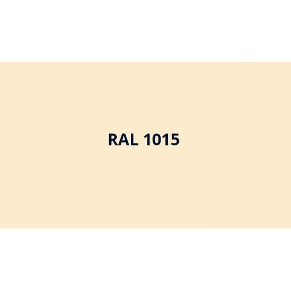 Univerzální akrylový email slonová kost světlá RAL 1015, sprej 400 ml