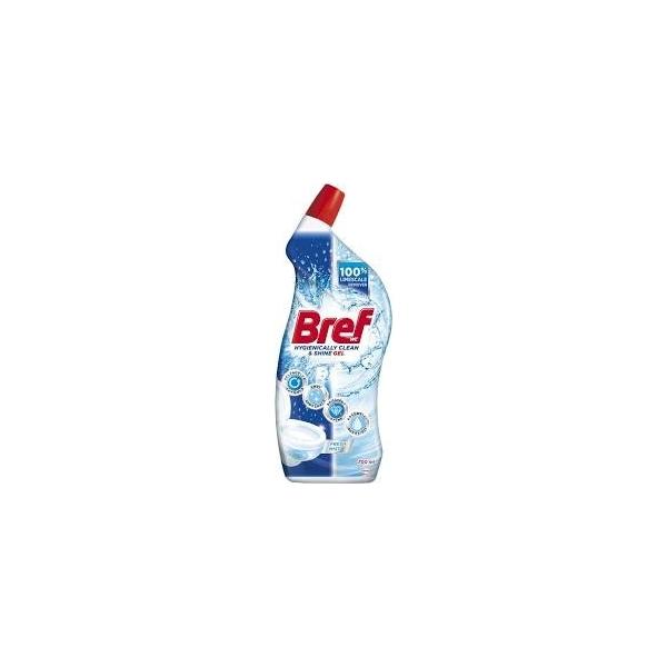 Bref WC hygiene gel fresh minst 700 ml