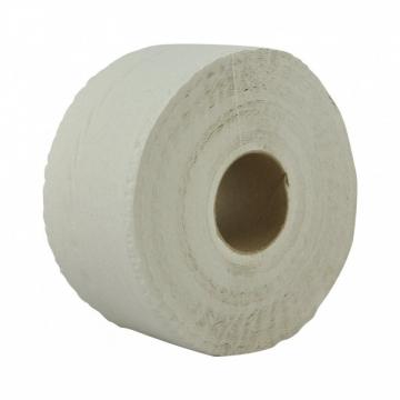 Toaletní papír jumbo 190 mm 2vrstvý bílý