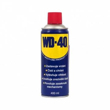WD-40 univerzální mazivo spray 400ml