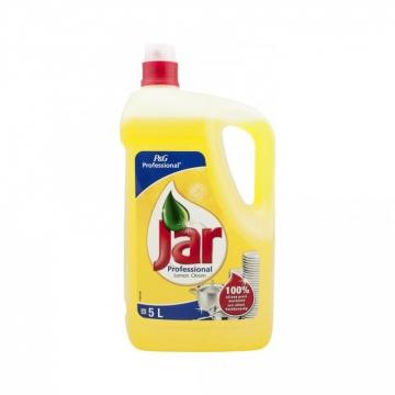 Jar professional 5 l citron