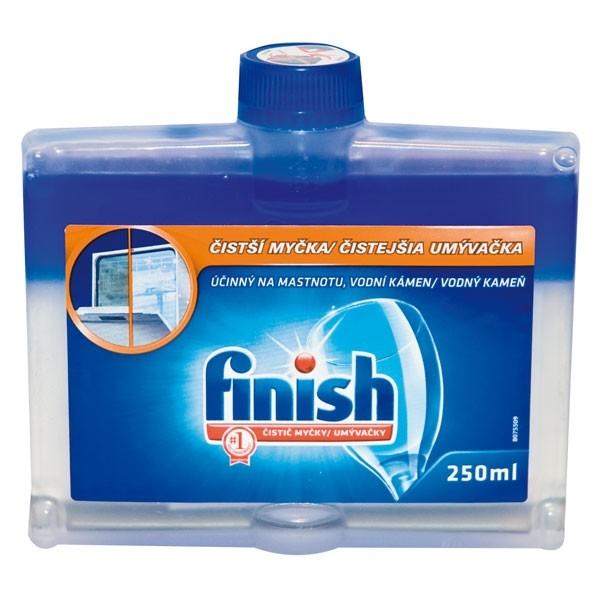 CALGONIT čistič myček regular 250ml